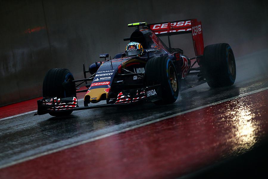 Formule 1; Seizoen 2015; Race 16