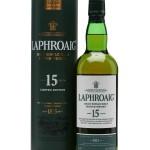 Laphroaig Aged 15 Years