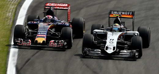 Formule 1; Seizoen 2015; Race 18
