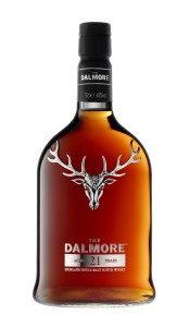 The Dalmore Aged 21 Years
