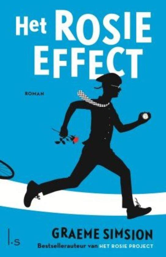 Graeme Simsion - Het Rosie Effect