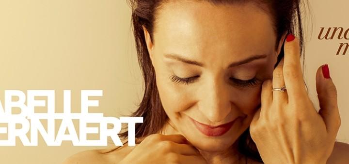 Isabelle Beernaert - Under My Skin