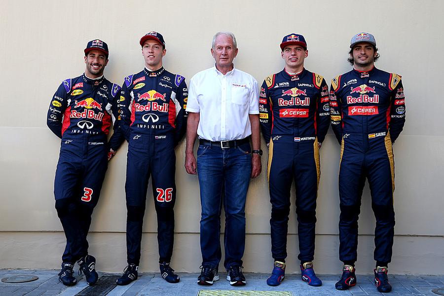 Formule 1; Seizoen 2015; Race 19