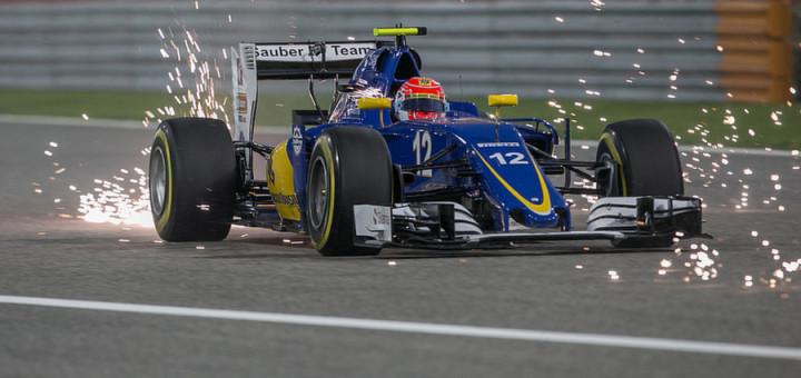 Formule 1; Seizoen 2016; Race 2