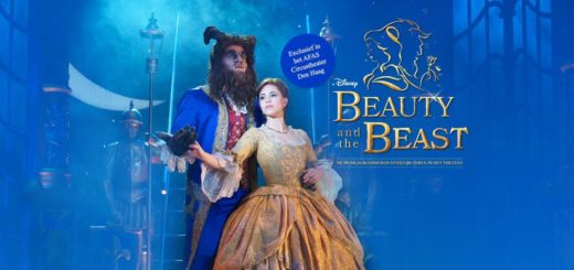 Musical : Disney's Beauty and the Beast