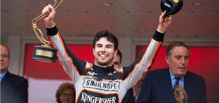 Formule 1; Seizoen 2016; Race 6