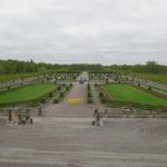 Achter het Drottningholm Palace zijn deze zeer fraaie paleistuinen te bezichtingen.