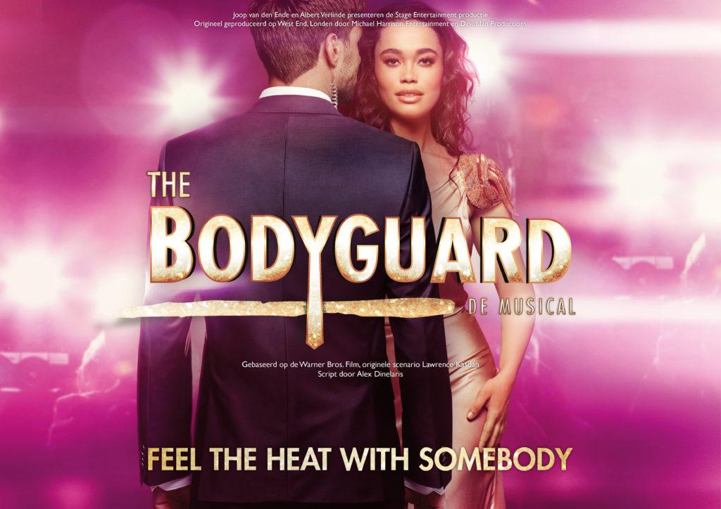 Musical : The Bodyguard