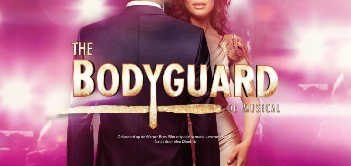 Musical : The Bodyguard