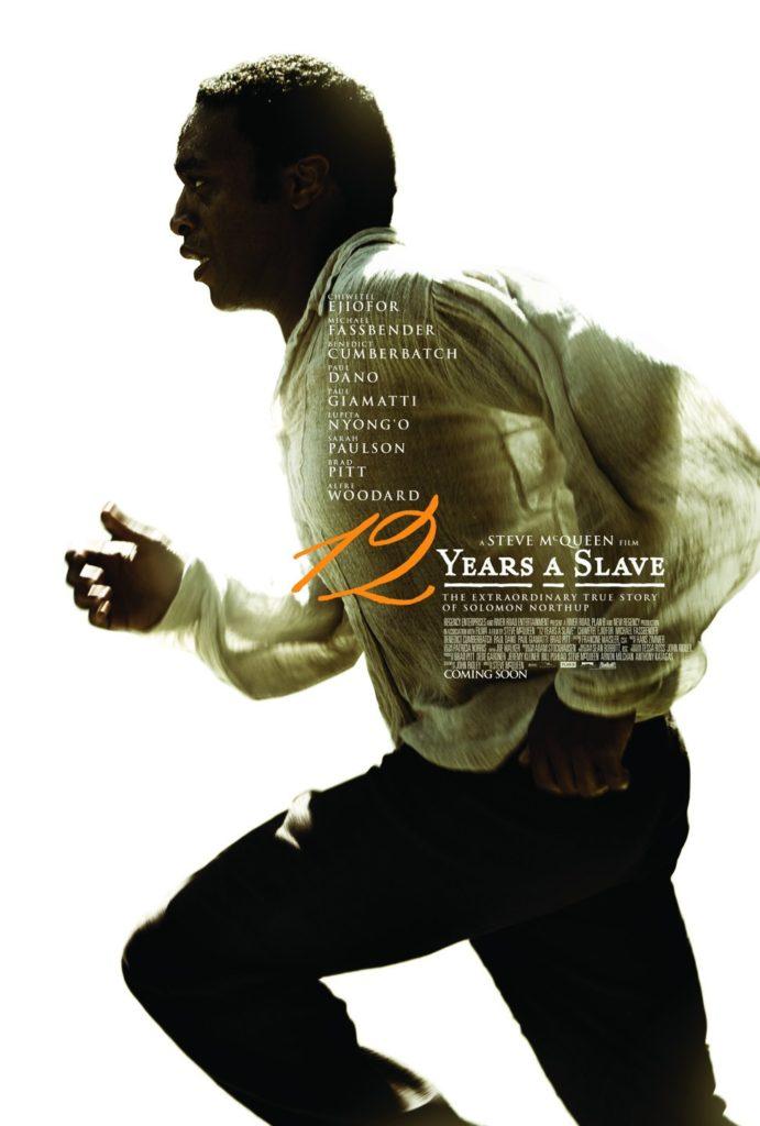 Twelve Years a Slave (2013)