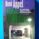 René Appel - Zinloos geweld