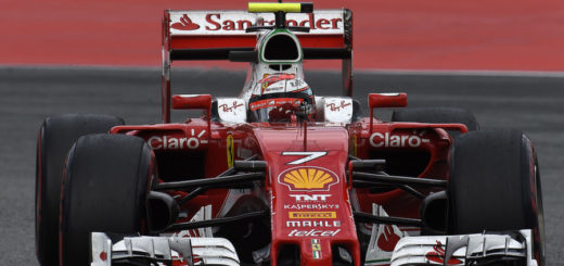 Formule 1; Seizoen 2016; Race 12
