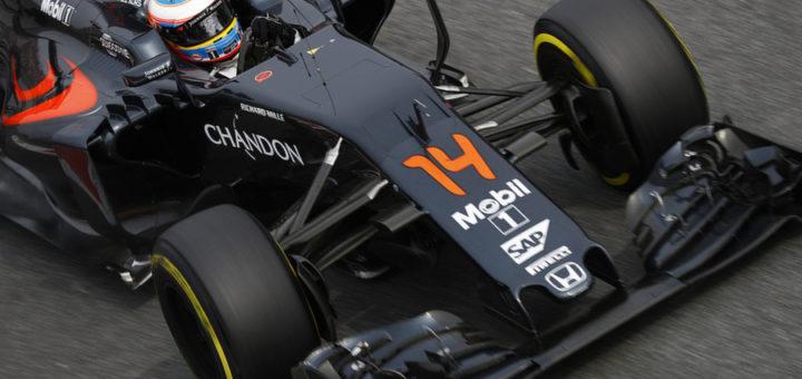 Formule 1; Seizoen 2016; Race 14