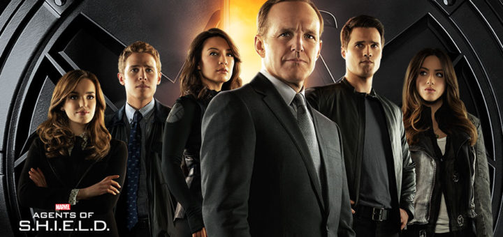 TV Serie : Agents of S.H.I.E.L.D.