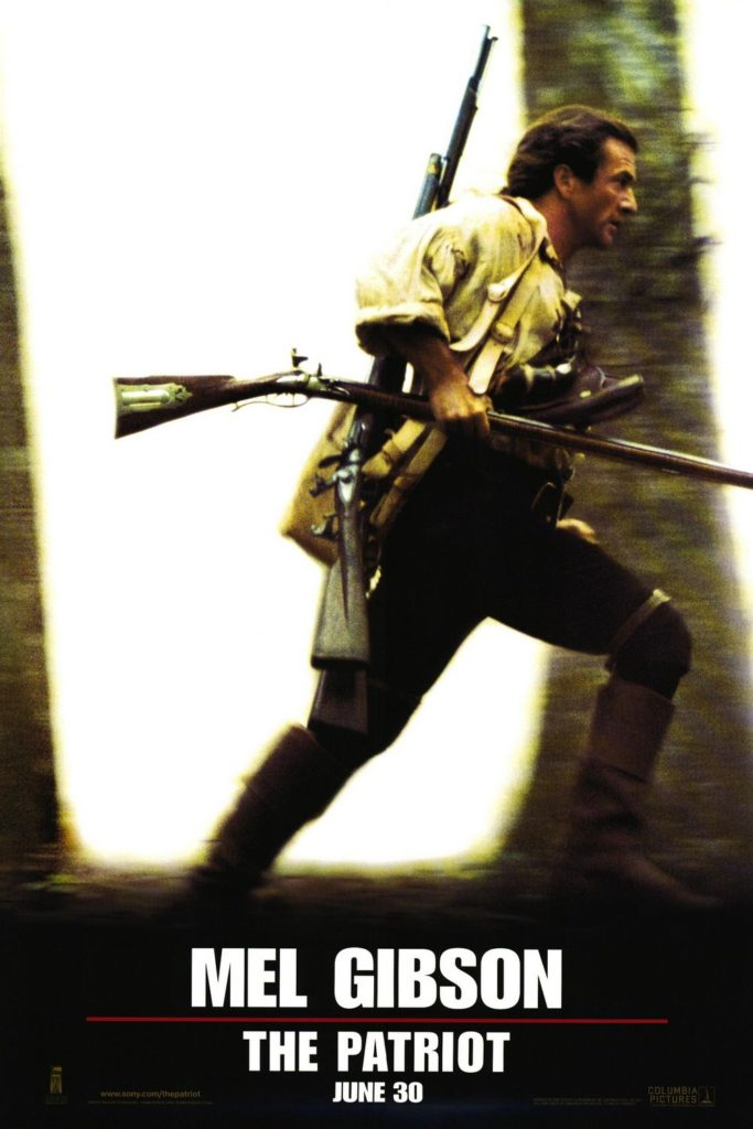 Film : The Patriot (2000)
