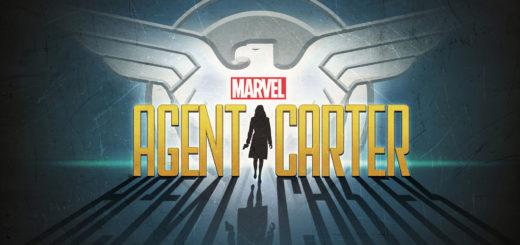 TV Serie : Agent Carter