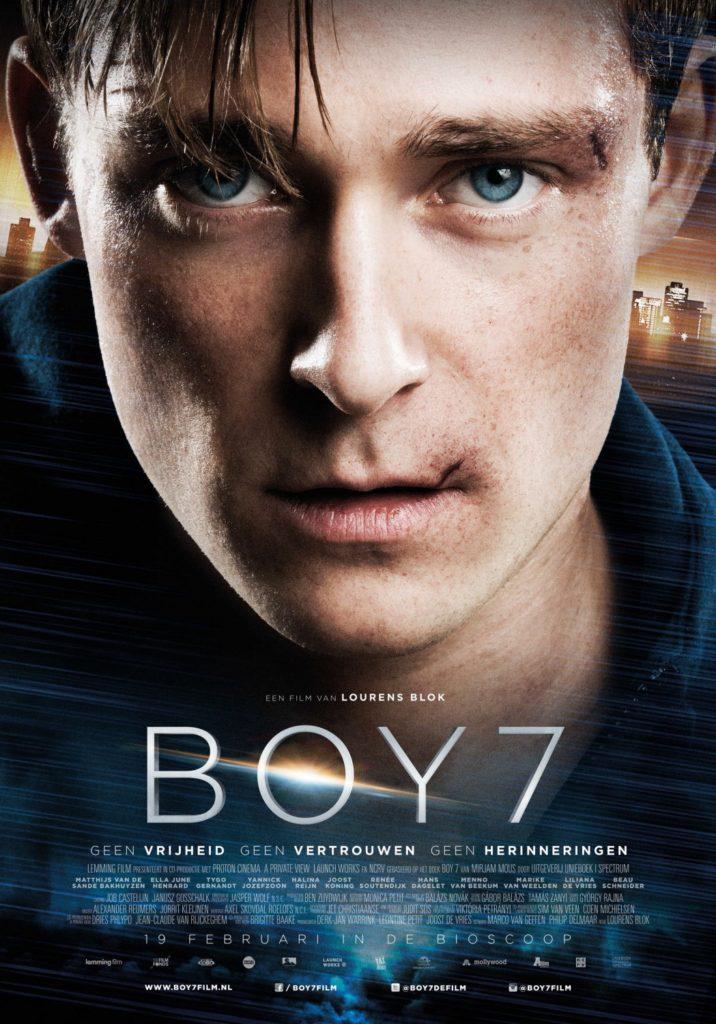 Film : Boy 7
