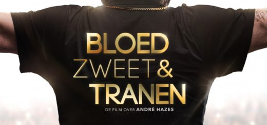 Film : Bloed, Zweet & Tranen (2015)