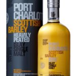 Bruichladdich Port Charlotte Scottish Barley Heavily Peated