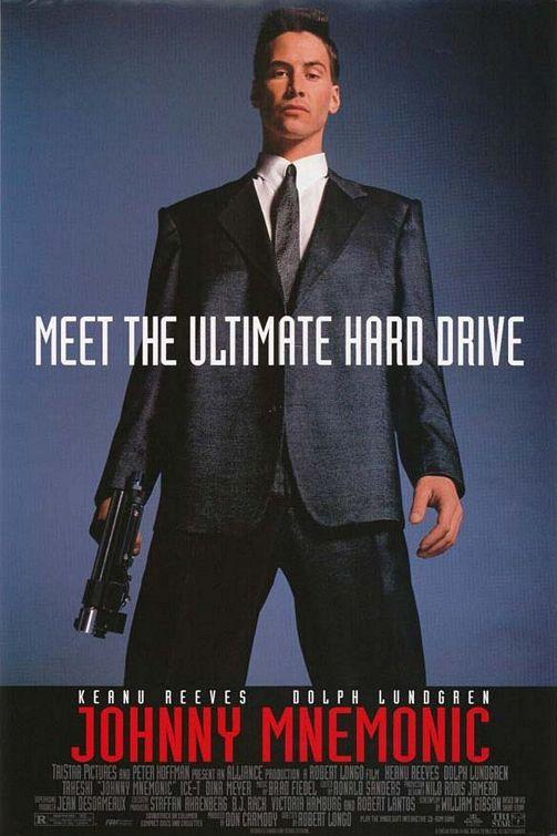 Film : Johnny Mnemonic (1995)