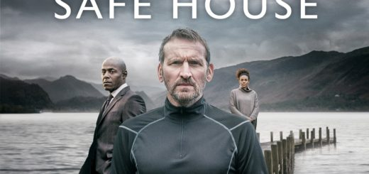 TV Serie : Safe House