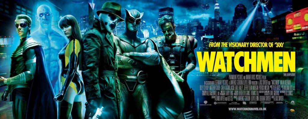 Film : Watchmen (2009)