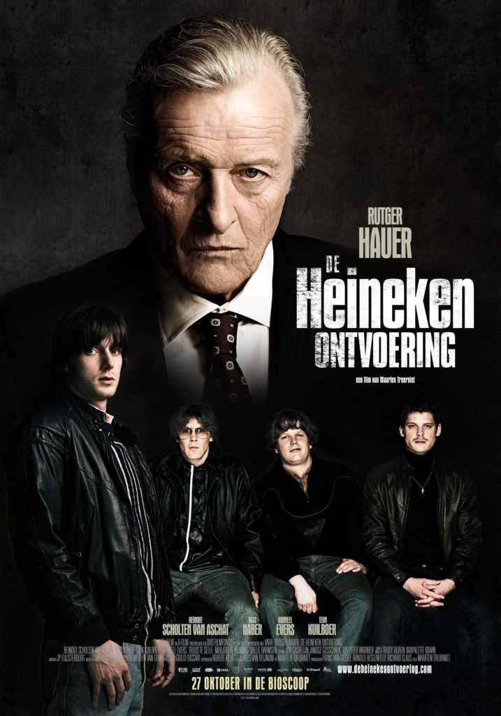 Film : De Heineken Ontvoering (2011)