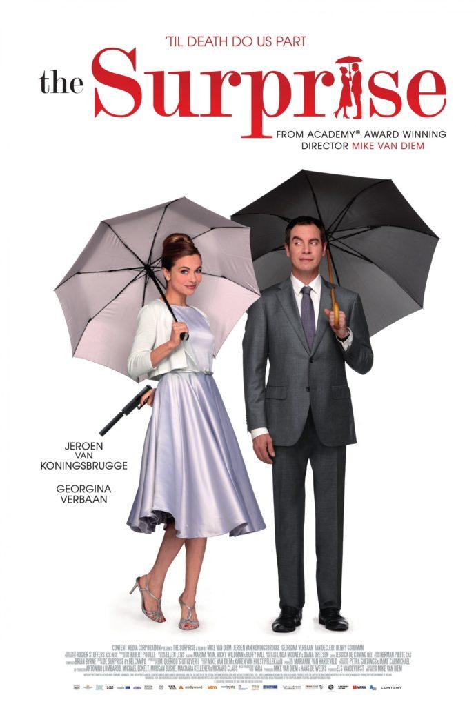FIlm : De Surprise (2015)