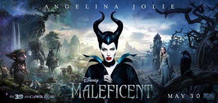 Film Maleficent (2014)