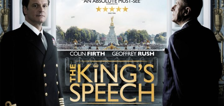 Film : The King's Speech (2010)