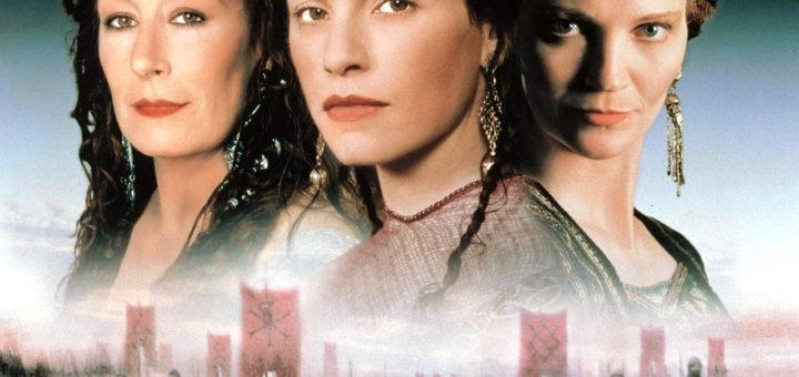 TV Serie : The Mists of Avalon