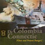 Boek : Tom Clancy - De Columbia Connectie