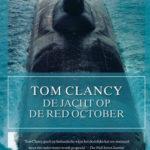 Boek : Tom Clancy - De Jacht op De Red October