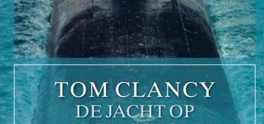 Boek : Tom Clancy - De Jacht op De Red October