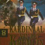 Boek : Tom Clancy - Kardinaal van het Kremlin