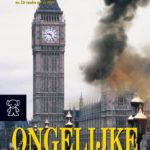 Boek : Tom Clancy - Ongelijke Strijd