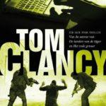 Boek : Tom Clancy - Op Leven en Dood