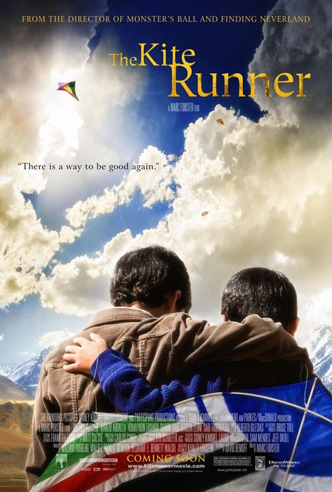 Film : The Kite Runner (2007)
