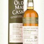 The Old Malt Cask - Inchgower 18 YO