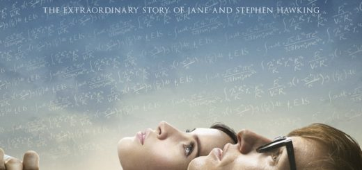 Film : The Theory of Everything (2014)
