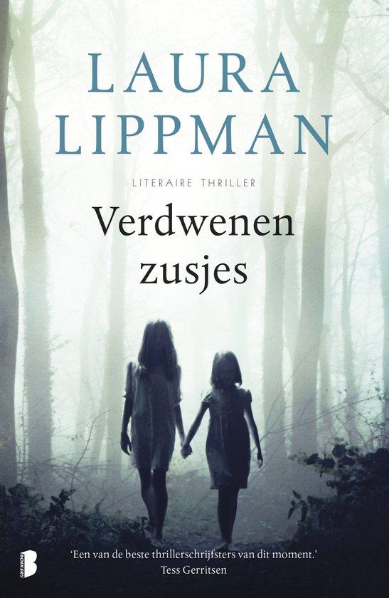 Boek : Laura Lippman - Verdwenen zusjes