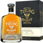 Teeling Revival Aged 13 Years Calvados Casks