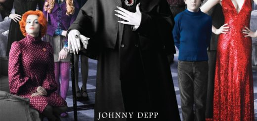 Film : Dark Shadows (2012)
