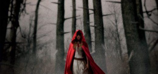 Film : Red Riding Hood (2011)