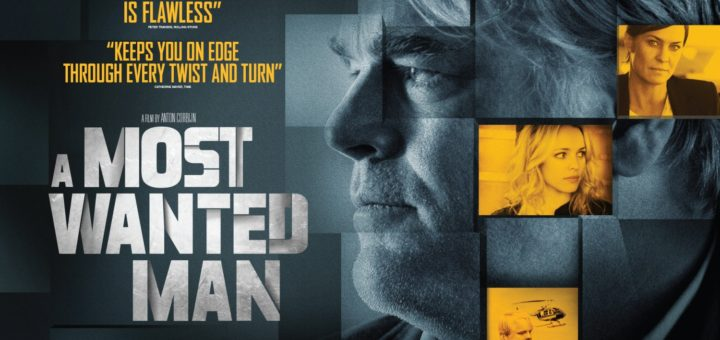 Film : A Most Wanted Man (2014)