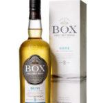 Box Single Malt Whisky Dálvve