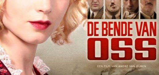 Film : De Bende van Oss (2011)