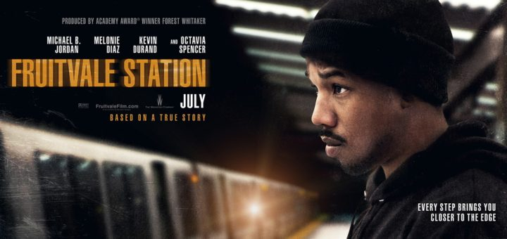 Film : Fruitvale Station (2013)