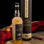 Glencadam Highland Single Malt Scotch Whisky Aged 15 Years