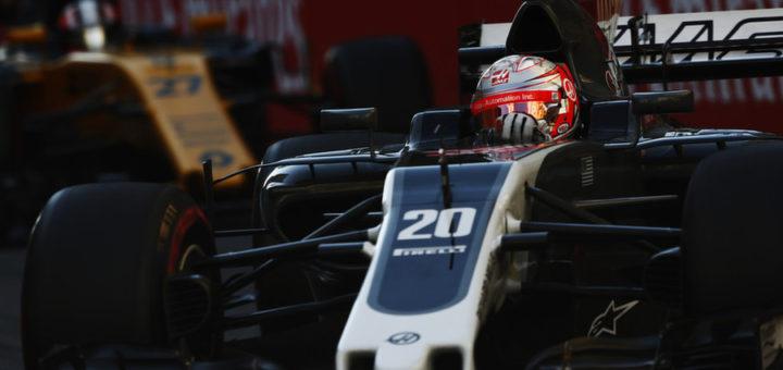 Formule 1; Seizoen 2017; Race 8